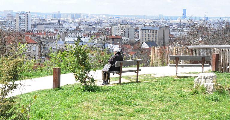 """Résultat de recherche d'images pour """"parc des epivans fontenay sous bois"""""""