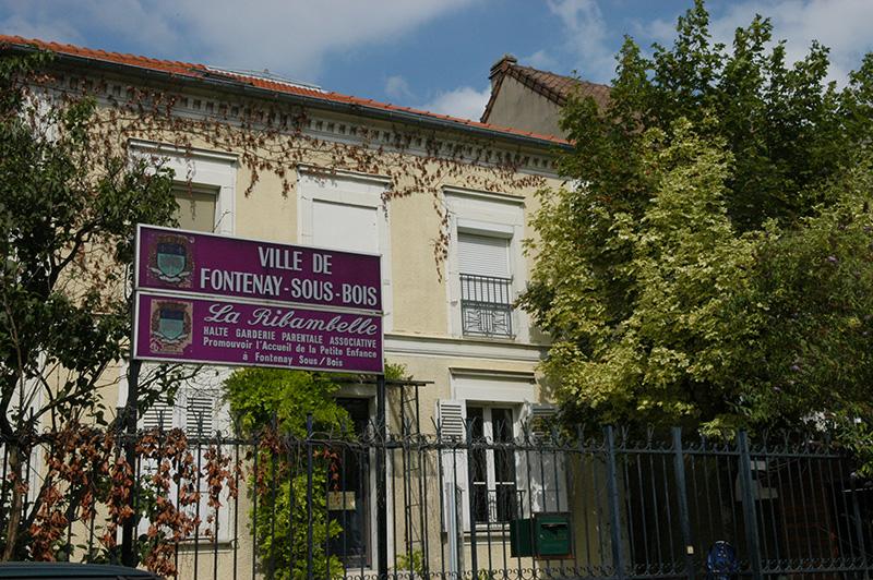 lieu de rencontre gay 77 à Fontenay sous Bois